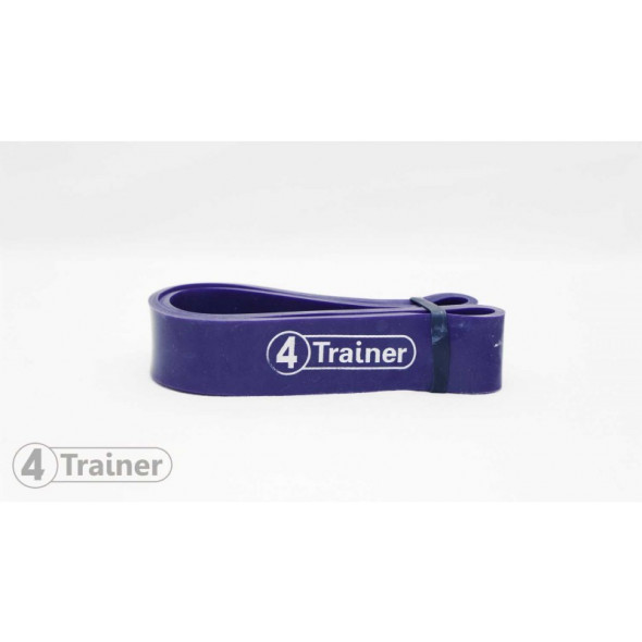 Elastic Band 4Trainer Powerband Medium - 19 kg Resistance 9
