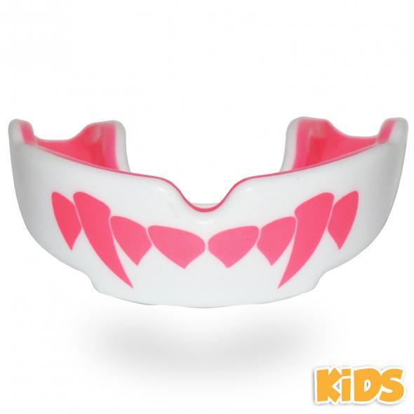 Protège-dents Safejawz Pink - Junior