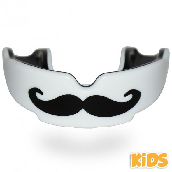 Protège-dents Safejawz Moustache - Junior