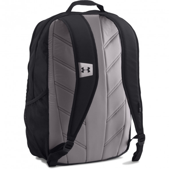 Backpack Under Armour Hustle Camo-Grey