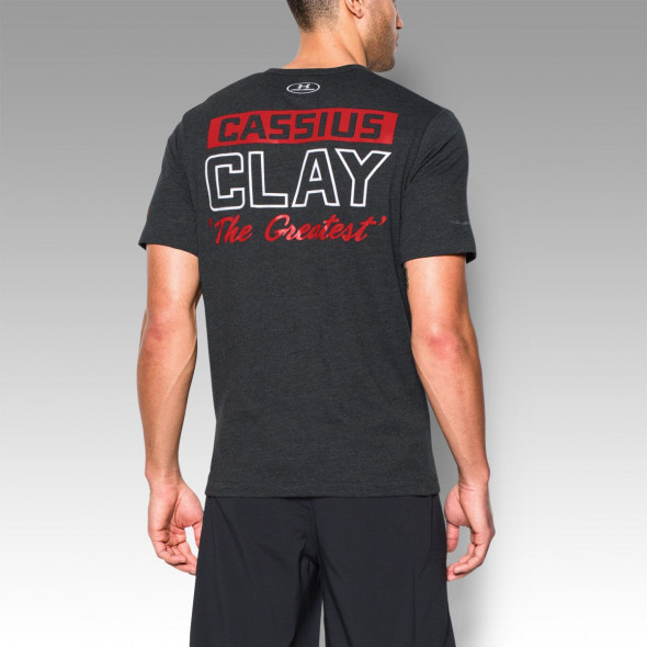 T-shirt Under Armour Ali Training