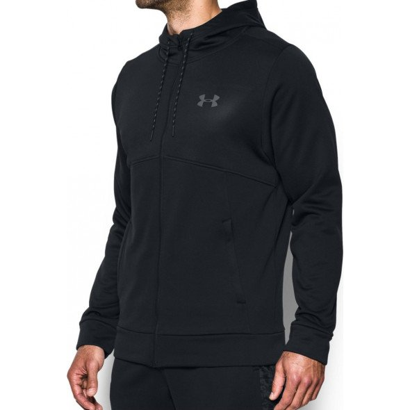 Veste à capuche Under Armour Storm Armour Fleece