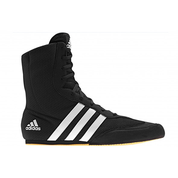 Boxing shoes Adidas Box Hog - Black