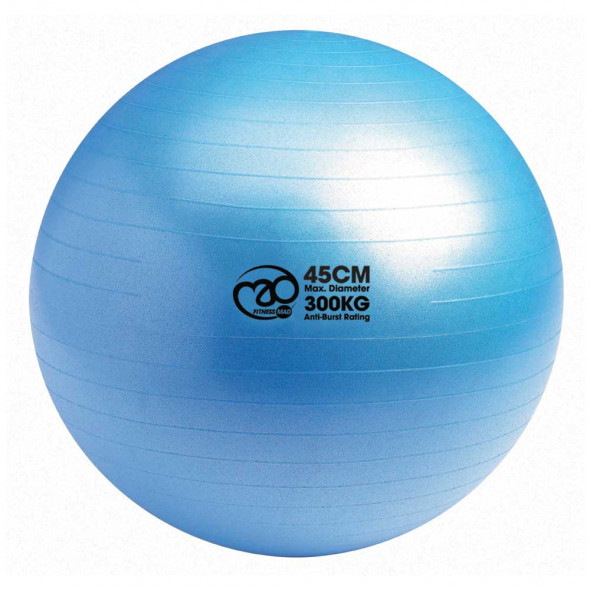 Swiss Balle Fitness Mad - 45 Cm