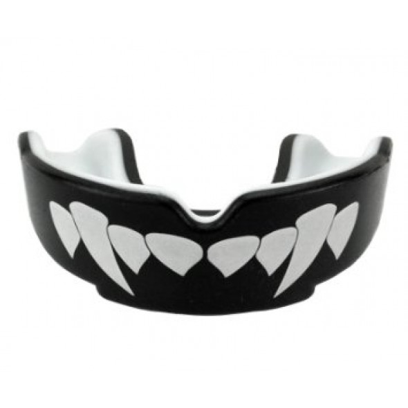 Safejawz Fangz Mouthguards - adult