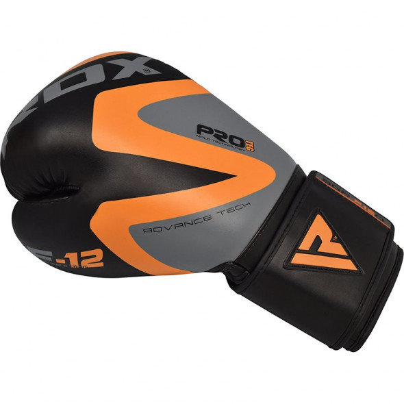 Boxing Gloves RDX Sports Quadro-Dome