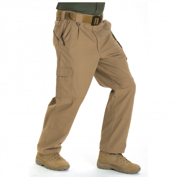 Pantalon Tactique 5.11 Stryke Flex-Tac™ - Beige