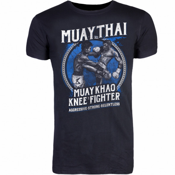 8 WEAPONS Khao Muay Thai T-shirt