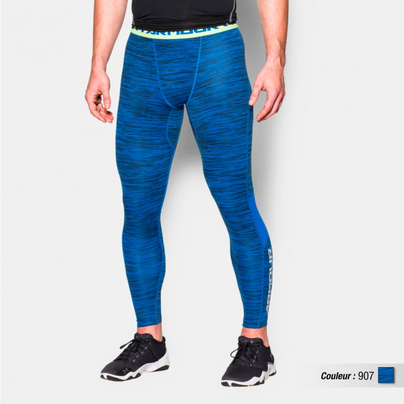 Under Armour CoolSwitch Compression Pants
