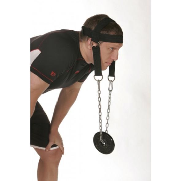Metal Boxe Neck Sport