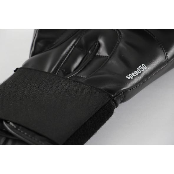 Boxing Gloves Speed 50 Adidas – Black