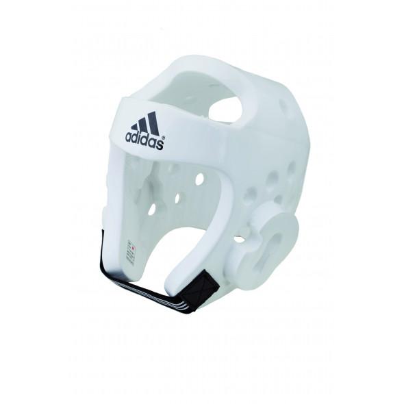 Casque Adidas WTF - Blanc
