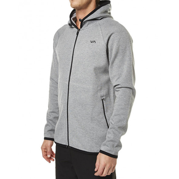 RVCA Advanced Sweatshirt – brown