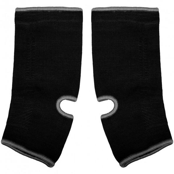 Venum Kontact Ankles Supports - Black/Black