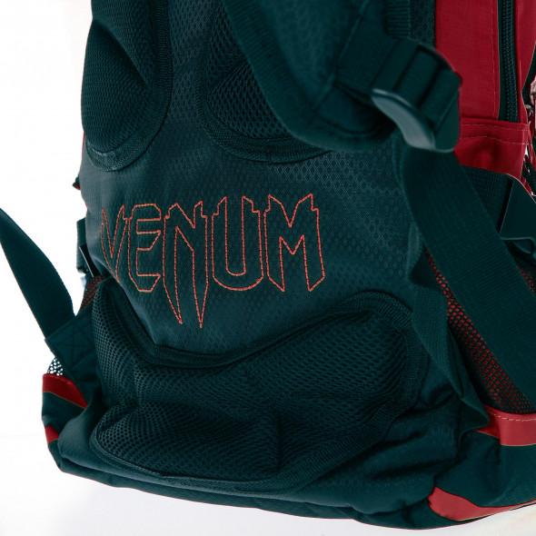 Venum Challenger Pro Backpack - Red