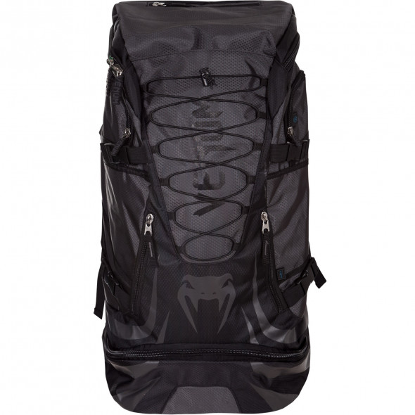 Venum Challenger Xtrem Backpack - Black
