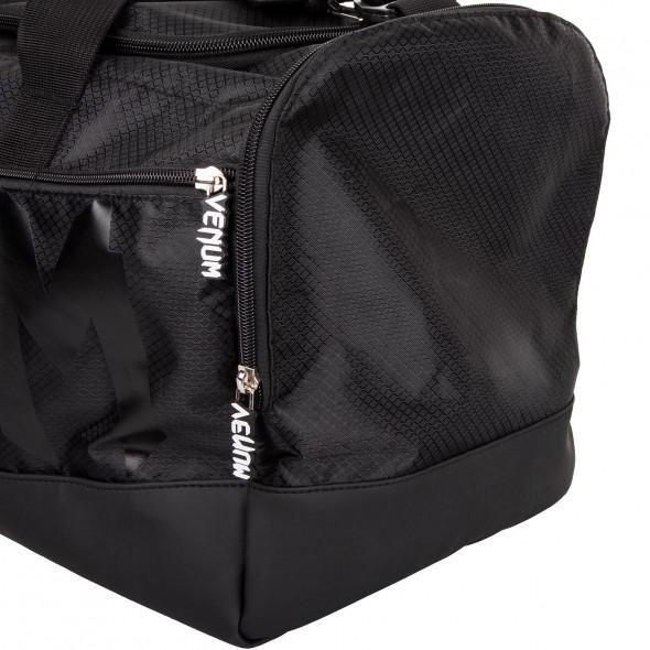 Venum Sparring Sport Bag - Black/Black