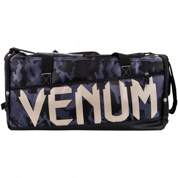 Venum Sparring Sport Bag - Dark Camo