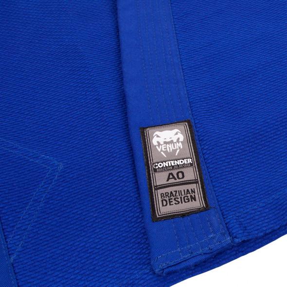 Venum Contender 2.0 BJJ Gi - Blue