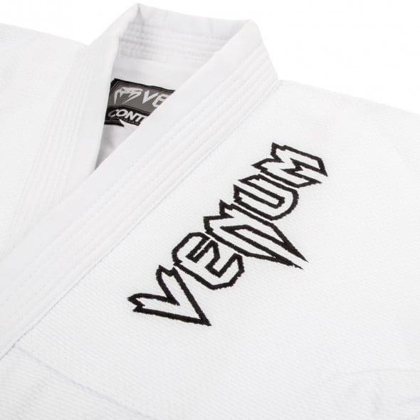 Venum Contender 2.0 BJJ Gi - White