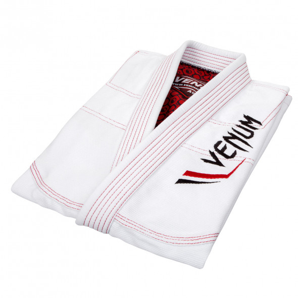 Venum Elite Light BJJ Gi - Ice