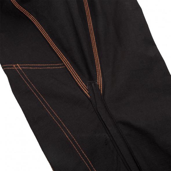 Venum Absolute Gorilla BJJ Gi (Bag included) - Black/Brown