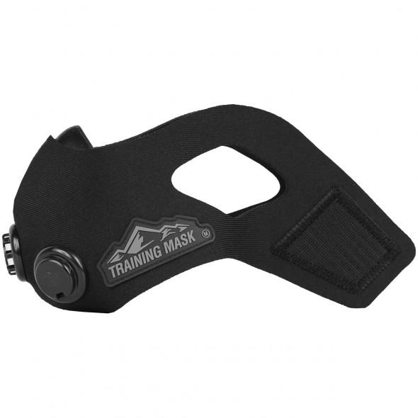 Training Mask 2.0 - BLACKOUT