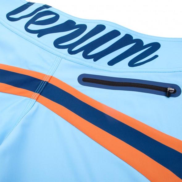 Venum Cutback Boardshorts - Blue/Orange
