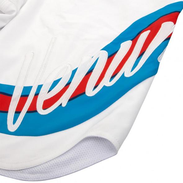 Venum Cutback Boardshorts - Royal Blue/Red