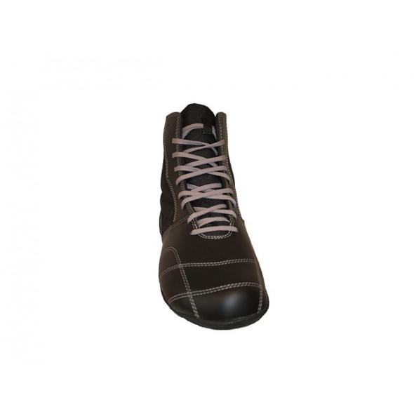 Chaussures de boxe française Rivat Swing 16