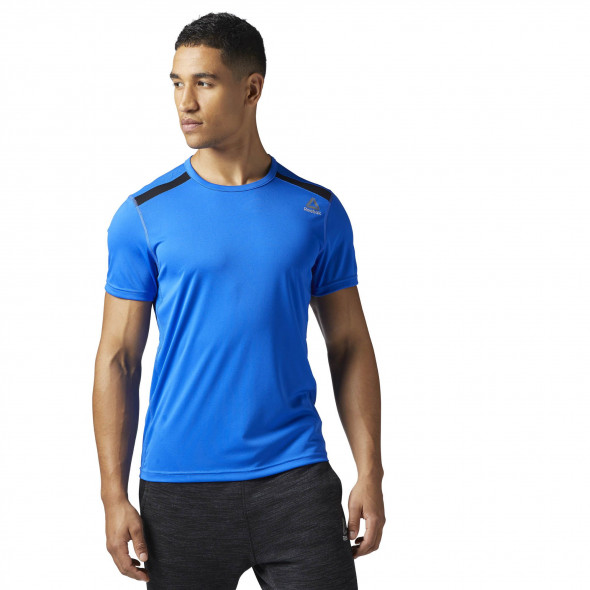T-Shirt Reebok Workout Tech Top