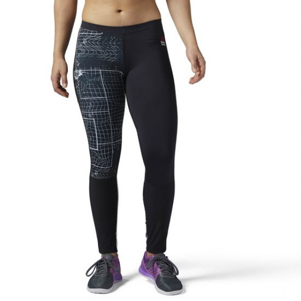 Leggings Reebok Crossfit