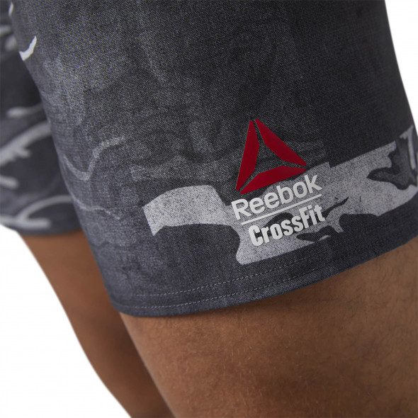 Short Reebok Crossfit Speed Camo