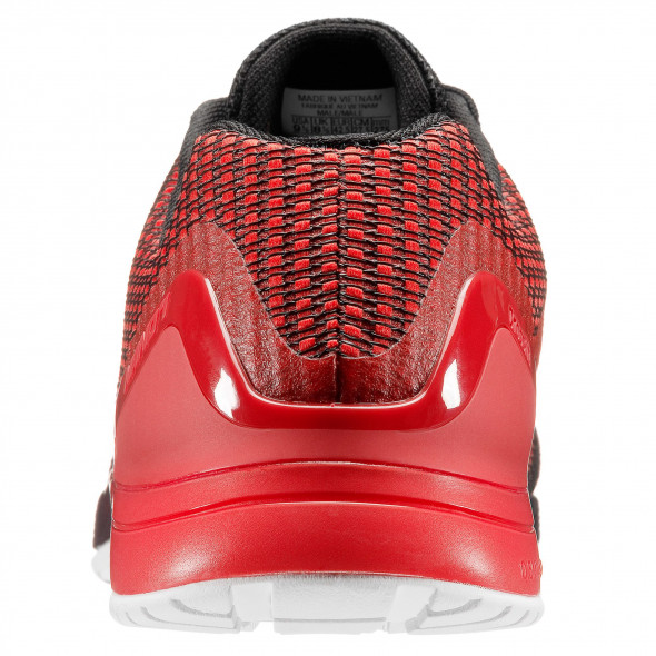 Chaussures Reebok Crossfit Nano 7 pour hommes - Rouge