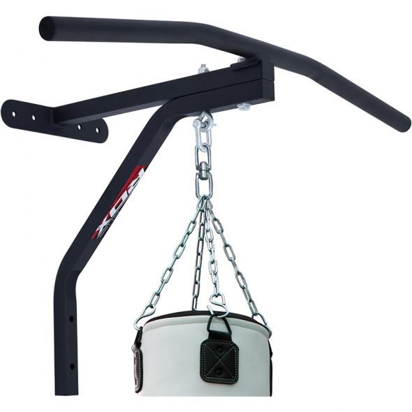 Barre de traction - Support pour sac de frappe RDX Sports