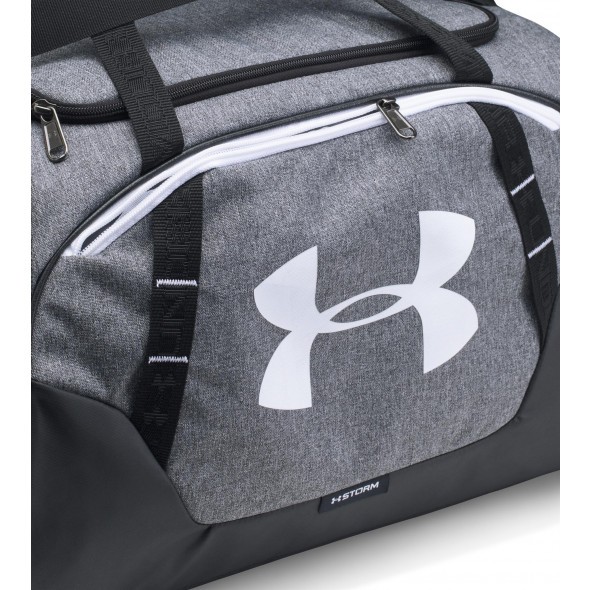 Sac de sport Under Armour Undeniable 3.0 Small - Gris - 42 Litres