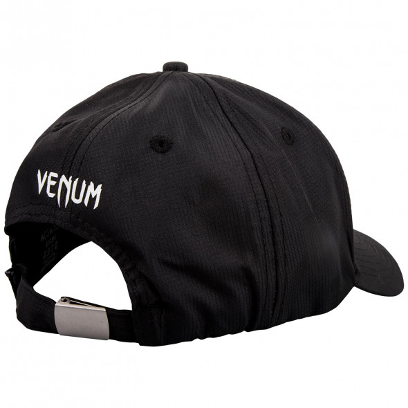 Venum Club 182 Cap - Black