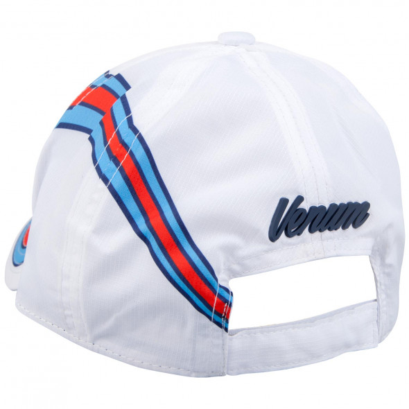 Venum Cutback Hat - Royal Blue/Red