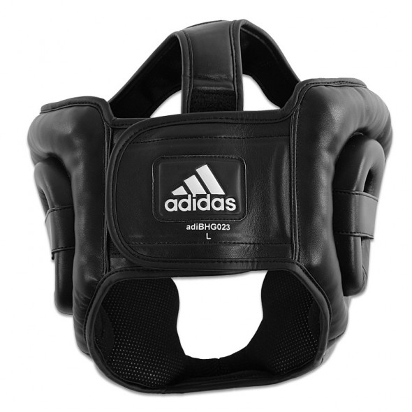 Casque de boxe Response Adidas