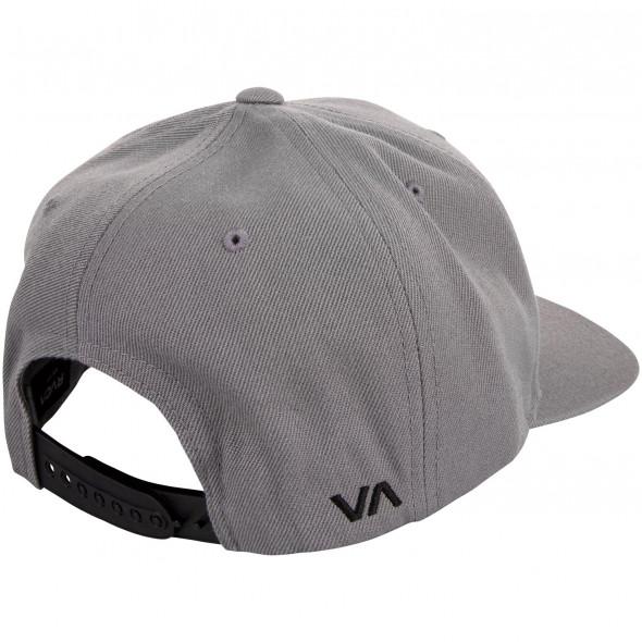 Casquette RV Twill Snapback RVCA