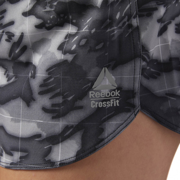 Short Reebok Crossfit - Noir