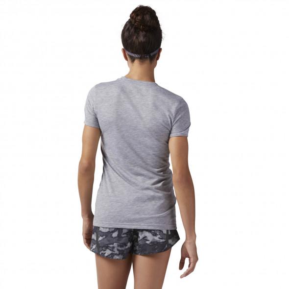 T-shirt Femme Reebok Crossfit F.E.F
