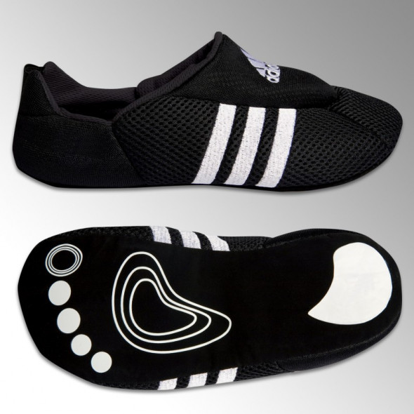 Adidas Slippers for training and championship