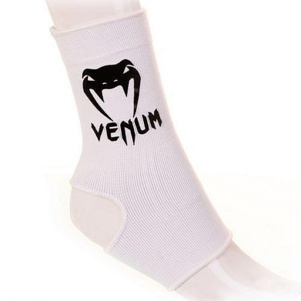 """Venum """"Kontact"""" Ankle Support Guard - Muay Thai / Kick Boxing - Ice"""