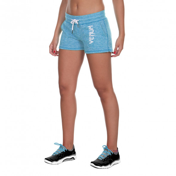 Venum Classic Shorts - Blue - For Women
