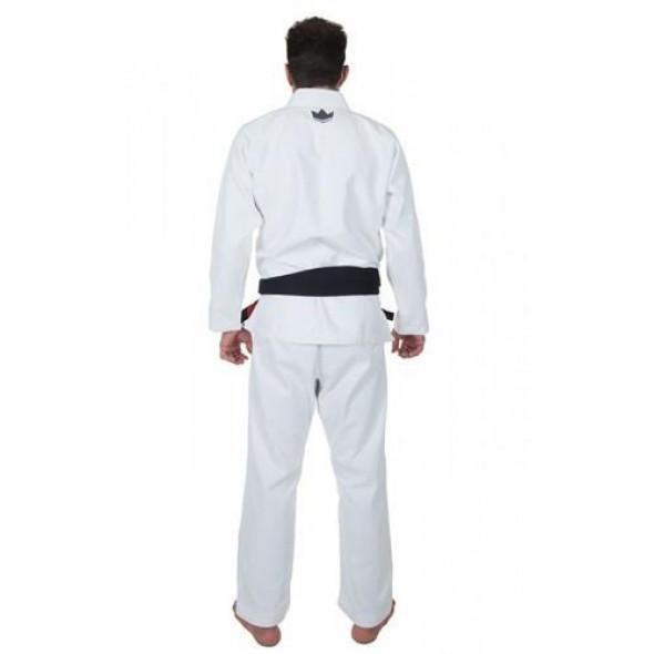 Kimono JJB Kingz Classic 2.0 - Blanc