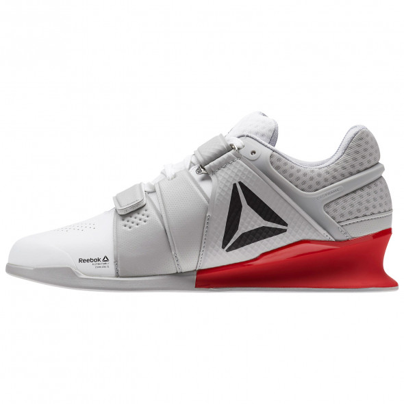 Chaussures Reebok Legacy Lifter - Blanc