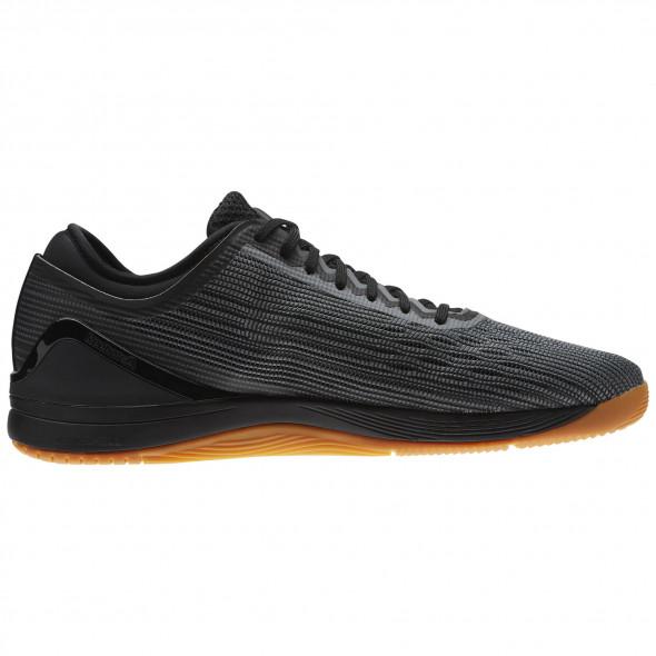 Chaussures de Crossfit Reebok Nano 8.0 - Noir