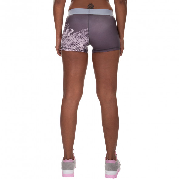 Venum Neo Camo Shorts - Grey