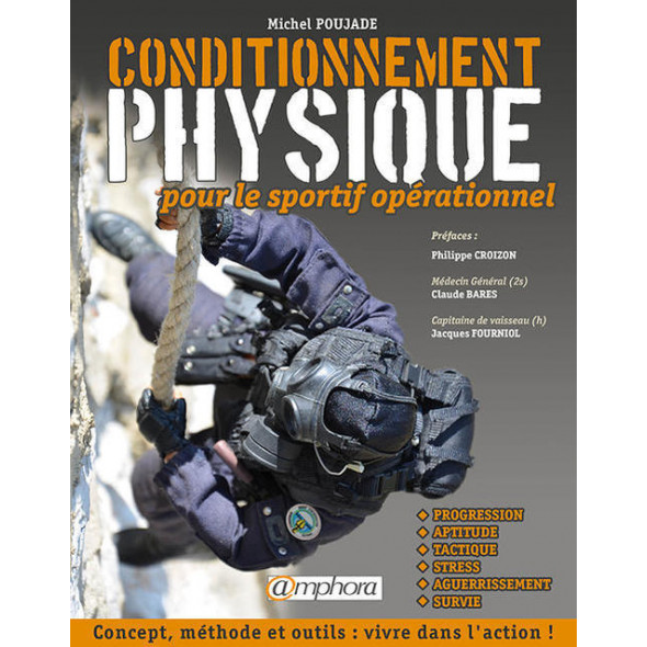 Fitness for Operational Sportsmen (book: Conditionnement Physique pour le Sportif Opérationnel)